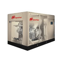 Oil free Sierra, oil free air compressor, Ingersoll Rand oilless air compressor