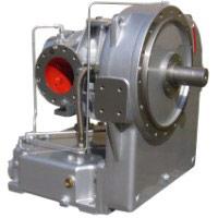 Oil-Free Screw Compressor Airends CD42S
