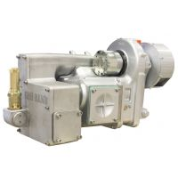 CS580/CS750 Light Silu Screw Compressor Package
