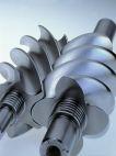 screw compressor rotors