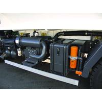 TS application of truck 5