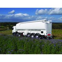 TS application of truck 6