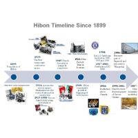 Hibon company history