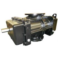 NX range New positive displacement blower pressure hibon