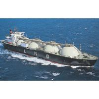 LNG  Marine