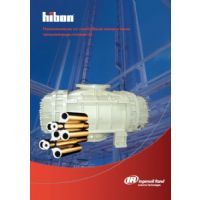 Hibon brochure