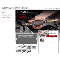 1105MAX Web Page