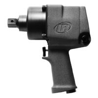 Impact wrench, ingersoll rand, air tools
