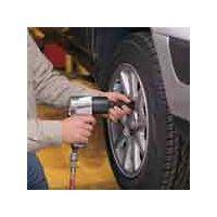 tire changing, ingersoll rand, ir, impact, impact gun, fast, power