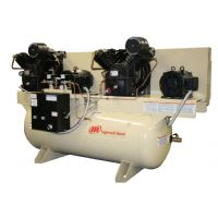 electric, duplex, small recip, recip, reciprocating, air products, compressor, compressors