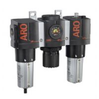 Filters, Regulators, and Lubricators (FRL