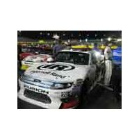 NASCAR, ingersoll rand, travis kvapil