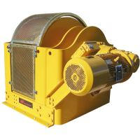 Electric Winch, Charpy