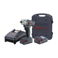 Cordless Impact Wrench, Kit