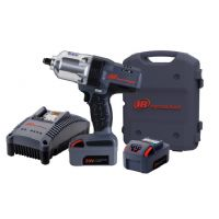 W7150 Cordless Impact Wrench Kit, 20V Cordless Impact Wrench, Ingersoll Rand, W7150-K2