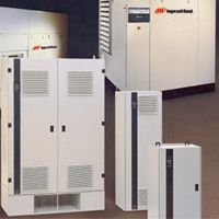 High Efficiency Energy Saving Control System IR5000