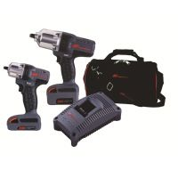 iqv20, cordless tool, combo kit