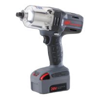 Cordless Impact Wrench, 20 Volt, cordless impact, ingersoll rand new cordless impact, W7150