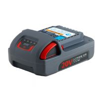 cordless battery, 20V, IQV Series