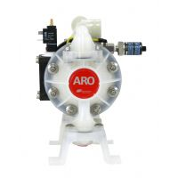ARO, diaphragm pumps, fluid, fluid management