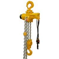 LC2A, Liftchain, Air Hoist
