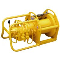 LS2, Hydraulic Winch, Liftstar