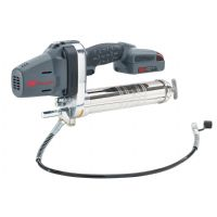 Cordless, Grease, Gun