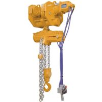 Liftchain, LCA, Air Hoist, Trolley