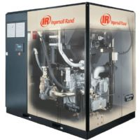 Ingersoll Rand oilless air compressor, oilless air compressor, oil-free air compressor, oil free air compressor, Nirvana, variable speed drive, class 0, rotary, rotary screw, class 0 rotary, VSD,