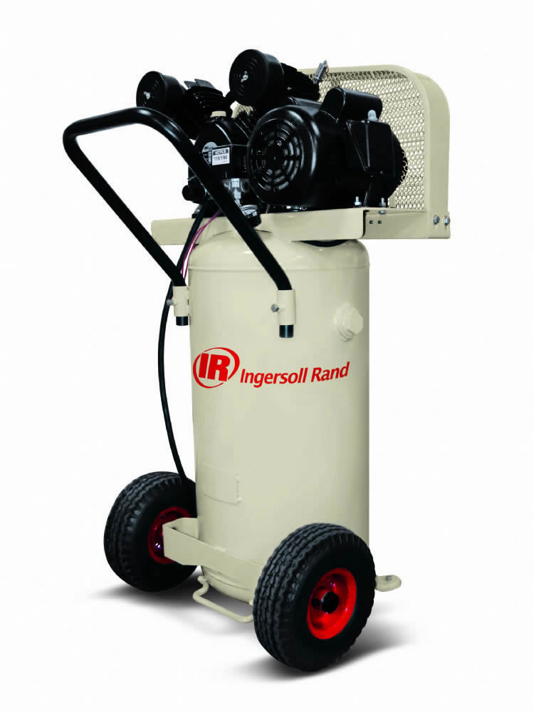 Garage Mate Portable Reciprocating Air Compressor By