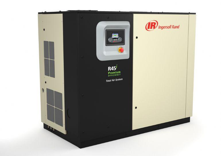 ingersoll rand screw compressor pdf free