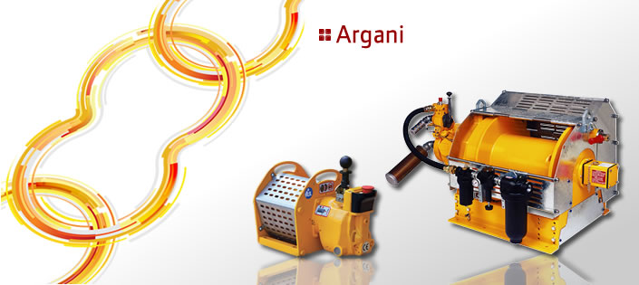 Argani