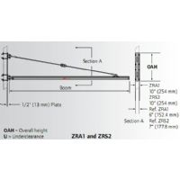 ZRA1 (liviana)