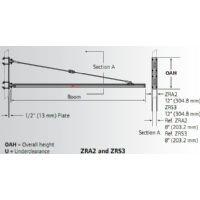 ZRA2 (Gamme lourde)