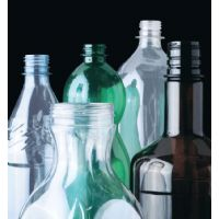 PET, bottles, applications, blow molding