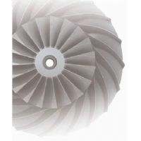 impeller, centac, centrifugal