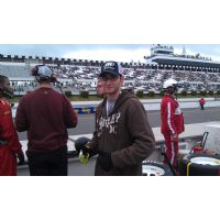 ir racing, nascar, arca, student program