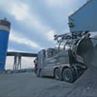 Truck pressure & vacuum applications