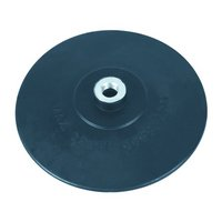 6130A Flexible backing pad, acc