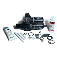 AG1-XW1 Extended Warranty G-Series Grinder Kit, acc