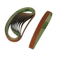 LG1-SB812-100-10 Sanding belts, acc