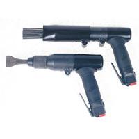 Pistol Grip Needle / Chisel Scalers
