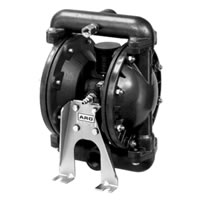 "650717-C, 1"" Lubrication Diaphragm Pump, Library"