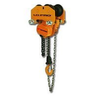 THV010, manual hoist, hoist